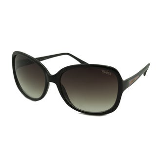 Guess Women's GU7345 Rectangular Sunglasses