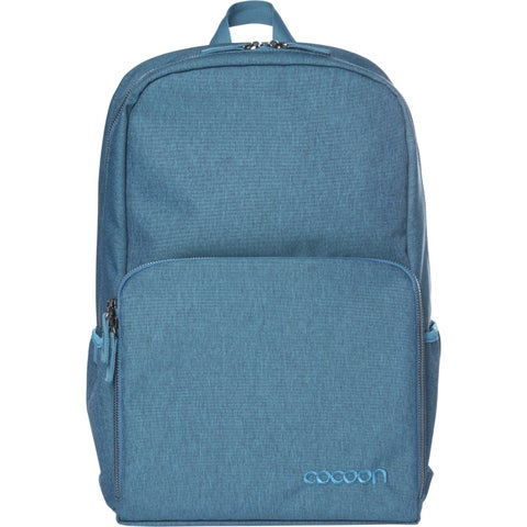 """Cocoon Recess Carrying Case (Backpack) for 15"""" MacBook Pro - Green"""