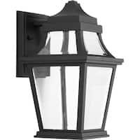 Progress Lighting P6056-3130K9 Endorse One-light Small Wall Lantern with AC LED Module
