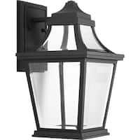 Progress Lighting Endorse 1-light Medium Wall Lantern with AC LED Module