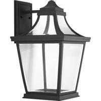 Progress Lighting Endorse One-light Large Wall Lantern with AC LED Module