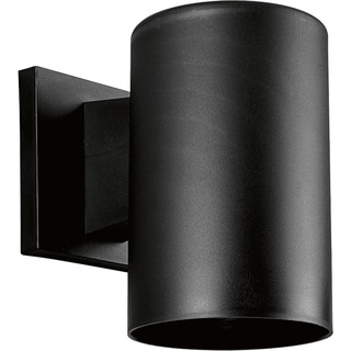 Progress Lighting Cylinder 1-light Wall Bracket