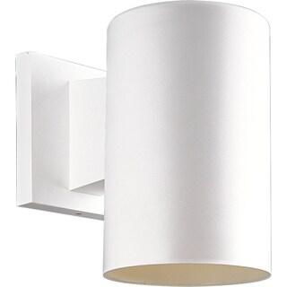 Progress Lighting Cylinder One-light Wall Bracket
