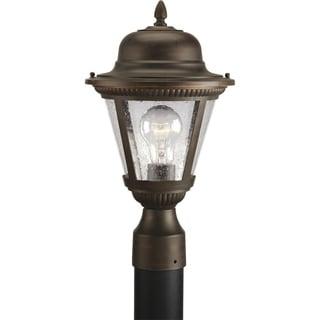 Progress Lighting P5445-20 Westport One-light Post Lantern