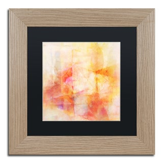 Adam Kadmos 'Lightscape' Matted Framed Art