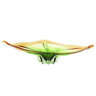 Urban Designs 26-inch Wide Decorative Glass Bowl