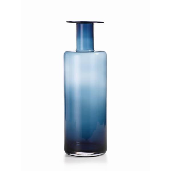 La Sardaigne 24 Tall Vase Midnight Blue Free Shipping Today