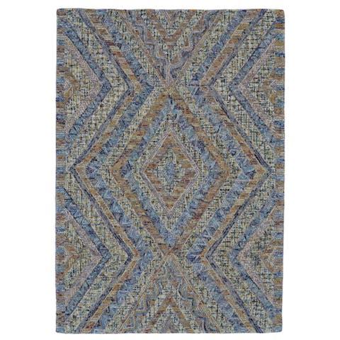 "Grand Bazaar Varvara Confetti Area Rug - 3'6"" x 5'6"""