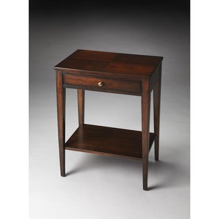 Butler Cobble Hill Plantation Cherry Console Table