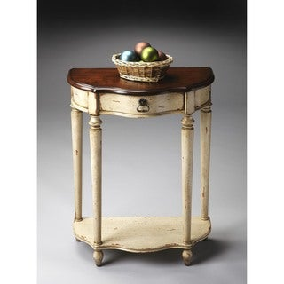 Butler Ashby Vanilla & Cherry Console Table