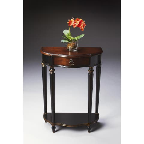 Butler Ashby Cafe Noir Console Table