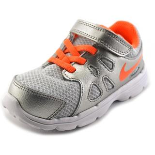 Nike Girl's 'Revolution 2 TDV' Mesh Athletic Shoes