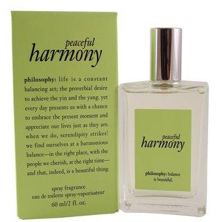 Philosophy Peaceful Harmony 2-ounce Eau de Toilette Spray