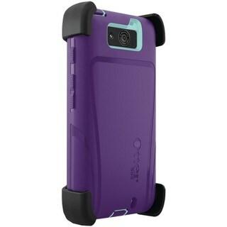 Otterbox 77-31456 Defender Series Case for Motorola Droid Maxx in Purple