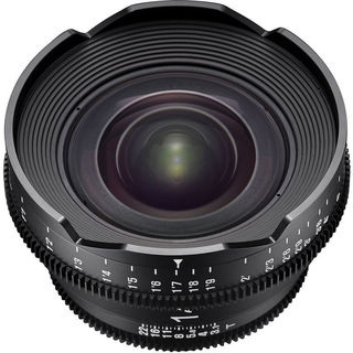 Rokinon Xeen 14mm T3.1 Lens for Canon EF