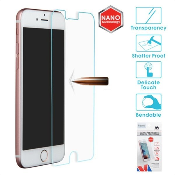 Insten Clear LCD Screen Protector Film Cover For Apple iPhone 6/ 6s