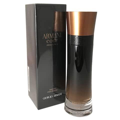Armani Code Profumo Men's 3.7-ounce Eau de Parfum Spray