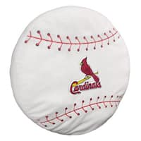 The Northwest Company MLB 199 Cardinals 3D Sports Pillow