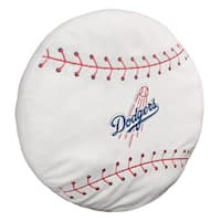 The Northwest Company MLB 199 Dodgers 3D Sports Pillow - Multi-color