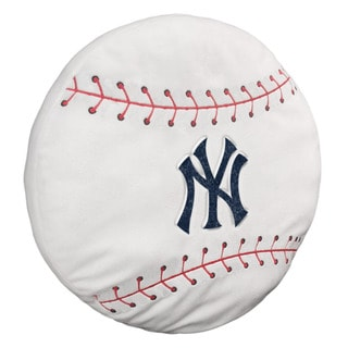 MLB 199 New York Yankees Polyester 3D Sports Pillow