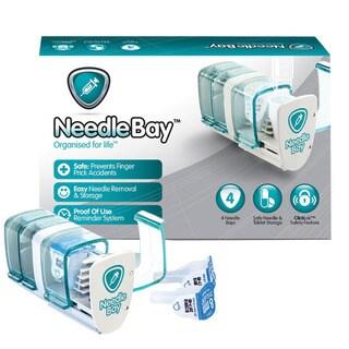 NeedleBay 4 Diabetes Medication System