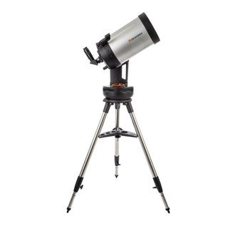 Celestron NexStar Evolution 8 Telescope (As Is Item)