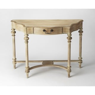 Butler Morency Driftwood Console Table