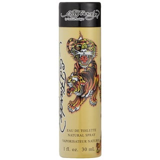 Christian Audigier Ed Hardy Men's 1-ounce Eau de Toilette Spray