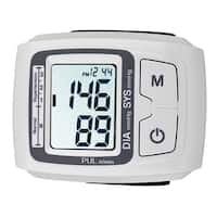 American Heart-Tech Non-speaking Wrist Blood Pressure Monitor