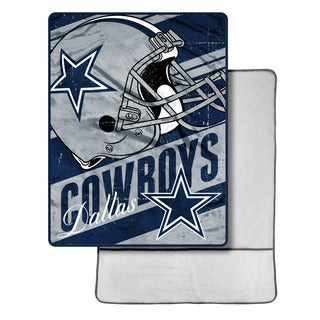 NFL 113 Cowboys Foot Pocket Throw