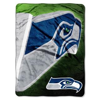 NFL 068 Seahawks Bevel Micro Throw