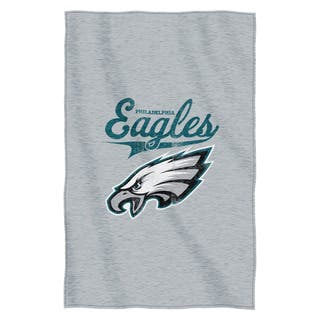NFL 100 Eagles Sweatshirt Throw|https://ak1.ostkcdn.com/images/products/12089546/P18954001.jpg?impolicy=medium
