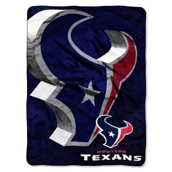 NFL 068 Texans Bevel Micro Throw