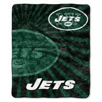 NFL 065 Jets Sherpa Strobe Throw