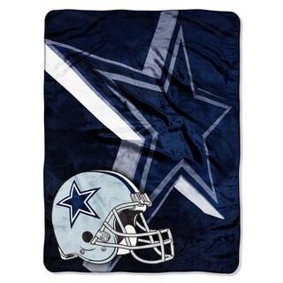 NFL 068 Cowboys Bevel Micro Throw