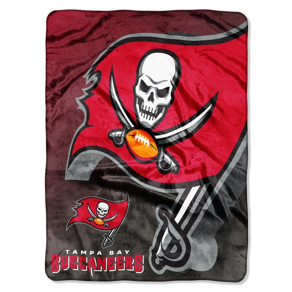 NFL 068 Buccs Bevel Micro Throw