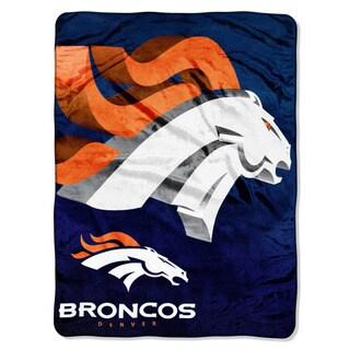 NFL 068 Broncos Bevel Micro Throw