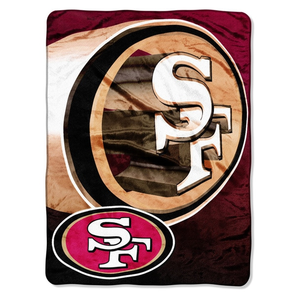 NFL 068 49ers Bevel Micro Throw