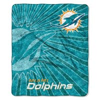 NFL 065 Dolphins Sherpa Strodo