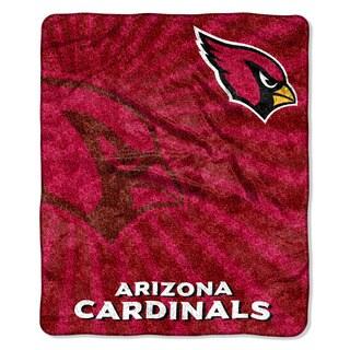 NFL 065 Cardinals Sherpa Strobe Throw