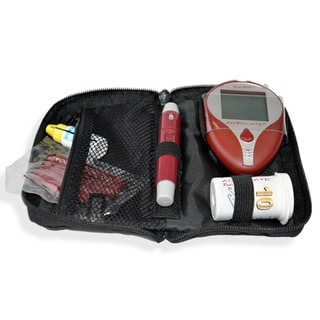 Link to Advocate Redi-Code Plus Speaking Blood Glucose Meter Kit Similar Items in Skin Care