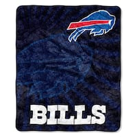 NFL 065 Bills Sherpa Strobe Throw