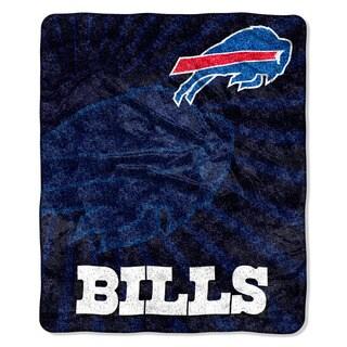 NFL 065 Bills Sherpa Strobe Throw