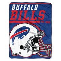 NFL 059 Bill 40yd Dash Micro Throw
