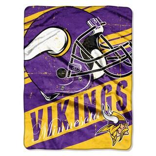 NFL 059 Vikings Deep Slant Micro Throw