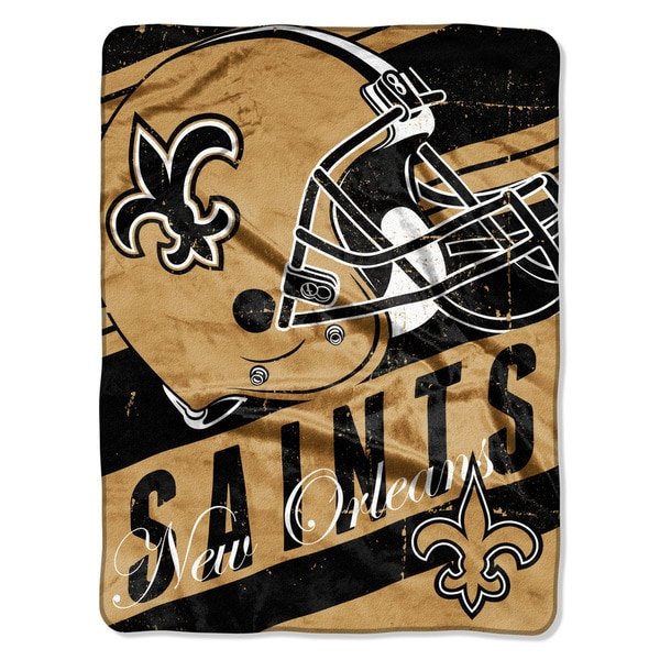 NFL 059 Saints Deep Slant Micro Throw