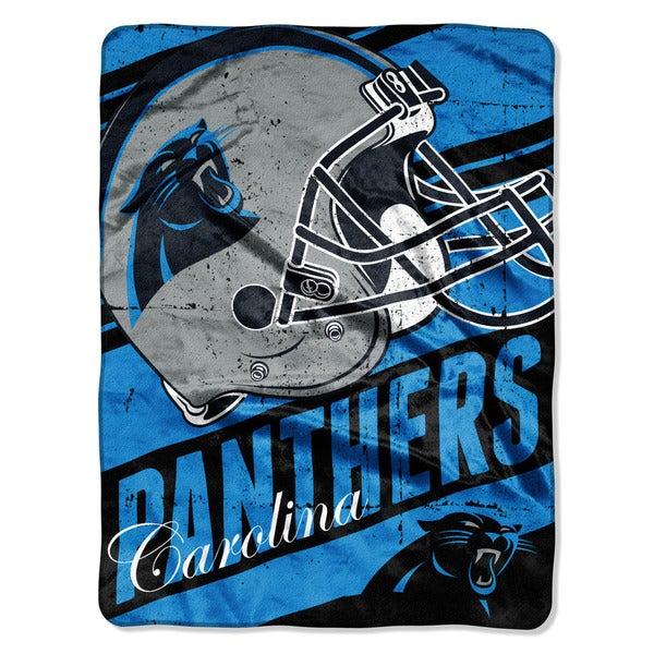 NFL 059 Panthers Deep Slant Micro Throw