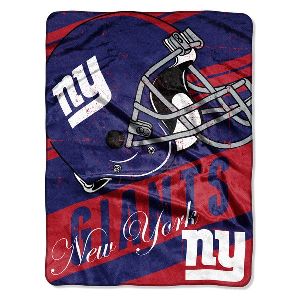 NFL 059 NY Giants Deep Slant Micro Throw