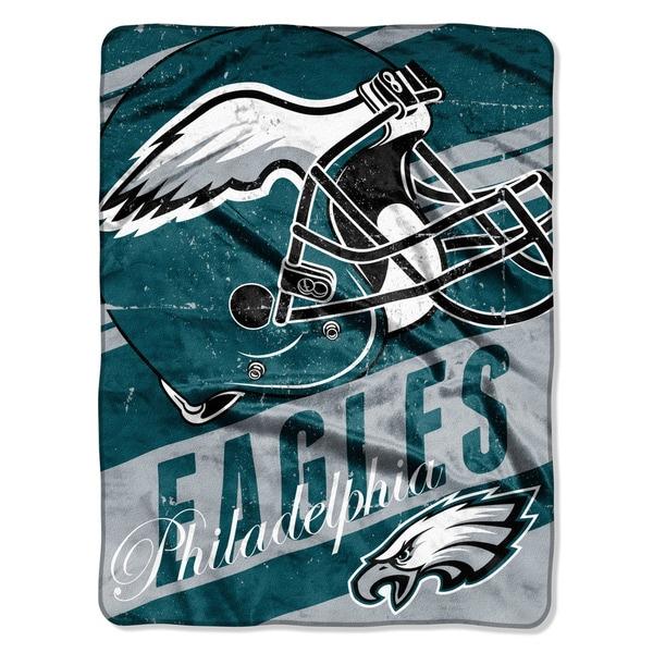NFL 059 Eagles Deep Slant Micro Throw