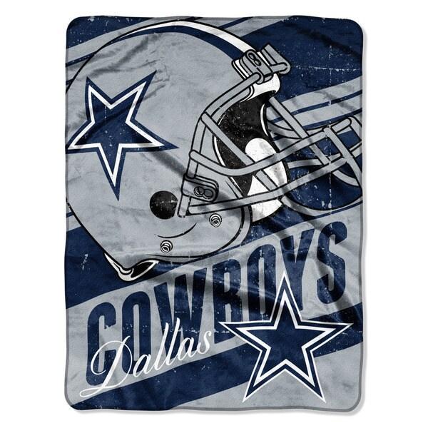 NFL 059 Cowboys Deep Slant Micro Throw